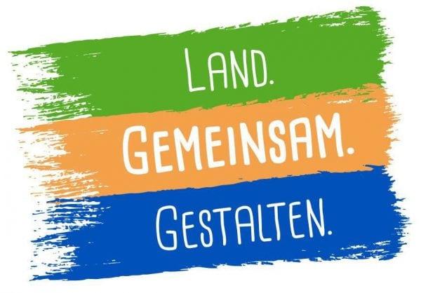 Logo Land.Gemeinsam.Gestalten